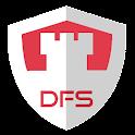 DFS SHREDDER icon