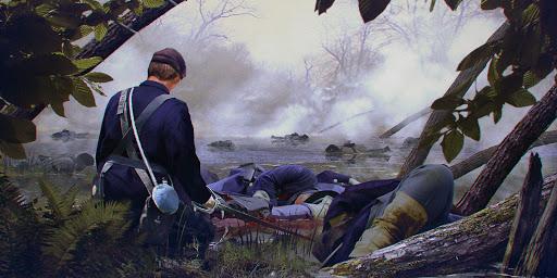 War and Peace: The #1 Civil War Strategy Game 2020.10.2 screenshots 18