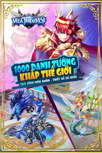 Vua Triệu Hồi Mod