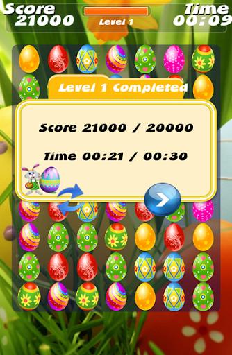 Easter Egg Match 3