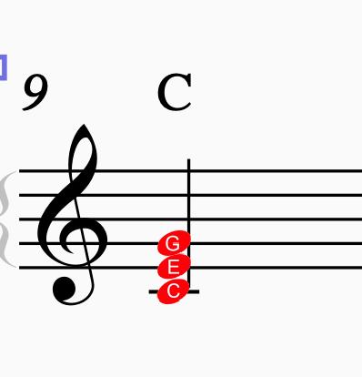 triad polychord