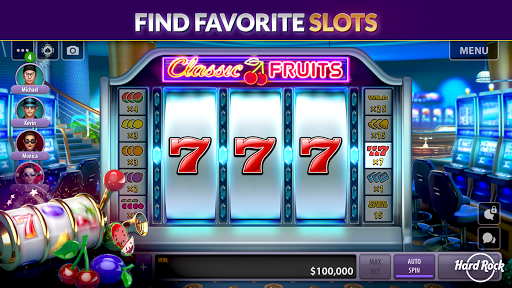 Hard Rock Blackjack & Casino screenshot 21