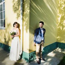 Wedding photographer Andrey Vykhrestyuk (Vyhrestuk). Photo of 01.12.2015