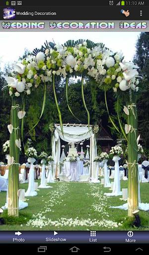 Wedding Decoration Ideas screenshots 1