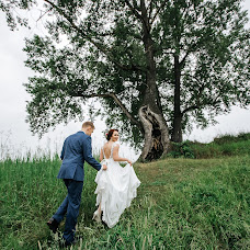 Wedding photographer Irina Podsumkina (SunrayS). Photo of 11.07.2017