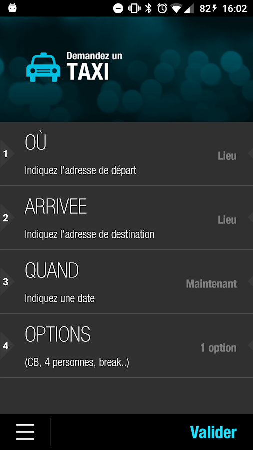 Les Taxis Marseillais- screenshot