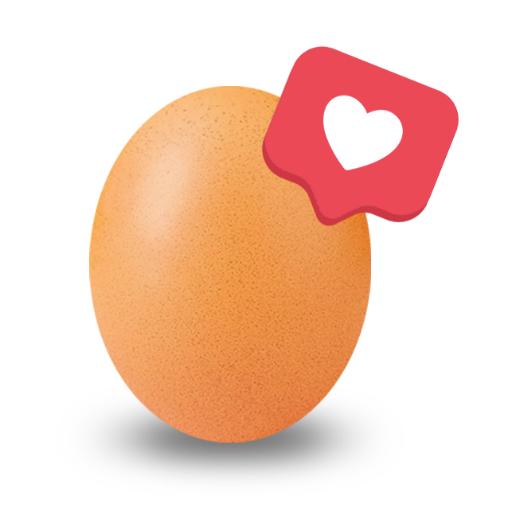 World Record Egg Jump