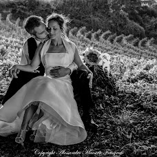 Wedding photographer Alessandro Maestra (maestra). Photo of 04.06.2017