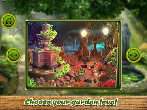 Garden Secret Hidden Object