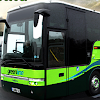 realen Bus Fahrsimulator