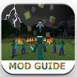 Guide For Herobrine Mod