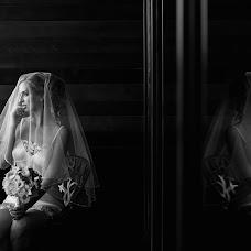 Wedding photographer Tatyana Milyutina (labrador). Photo of 06.10.2016