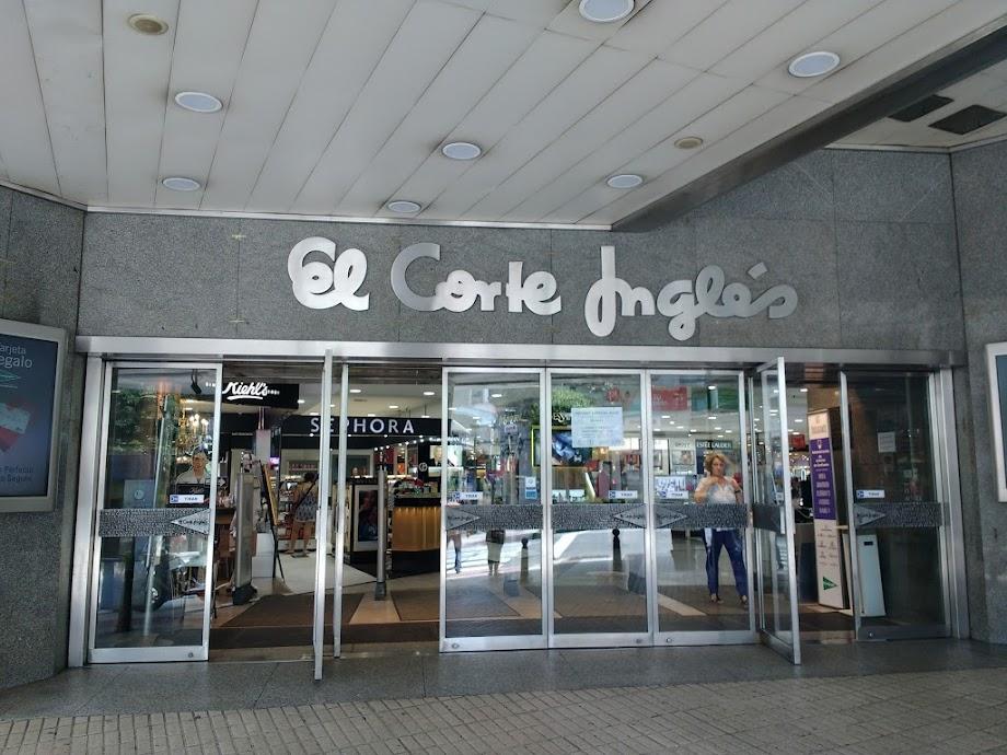 Foto El Corte Inglés Vigo 3