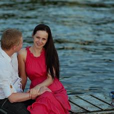 Wedding photographer Denis Krasilnikov (denkrasilov). Photo of 29.02.2016