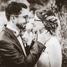 Hochzeitsfotograf Markus Gerdenitsch (Gerdenitsch). Foto vom 16.09.2017