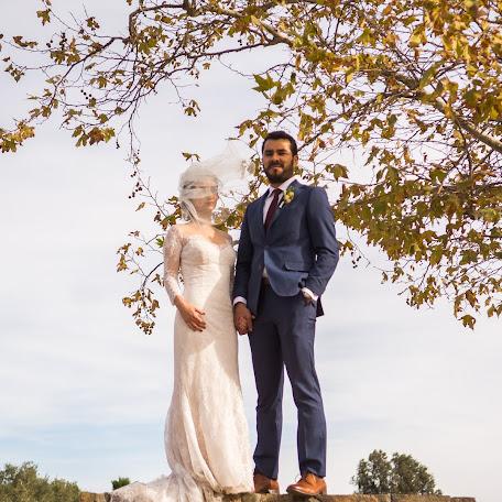 Fotógrafo de bodas Magda Stuglik (mstuglikfoto). Foto del 30.01.2018