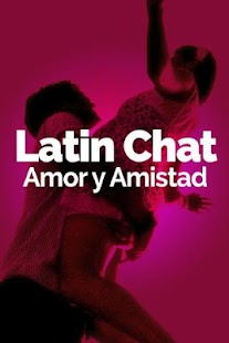 Latin Chat Amor y Amistad- screenshot thumbnail