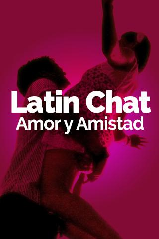 Latin Chat Amor y Amistad- screenshot