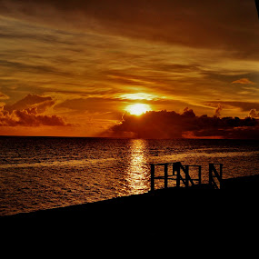 by Stefan Pettersson - Landscapes Sunsets & Sunrises