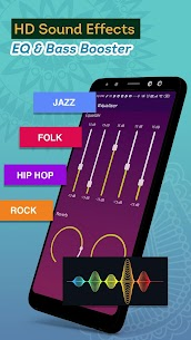 Indian Music Player – Earn Money & Rewards Apk Download 3