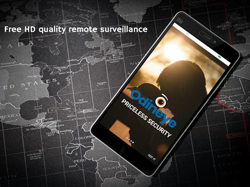 CCTV Home Security Camera- Odineye 1.10.10 screenshots 6