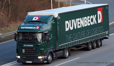 Photo: SCANIA G 360  ----->   just take a look and enjoy www.truck-pics.eu