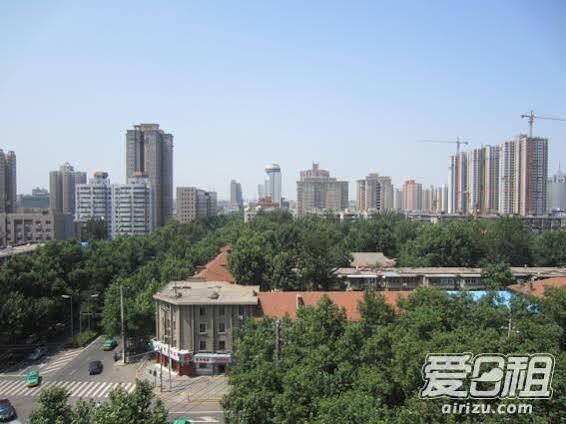 Xiang Rui Apartment Xi'an