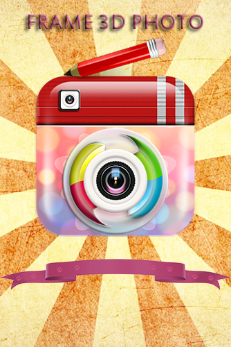 Frame Photo 3D