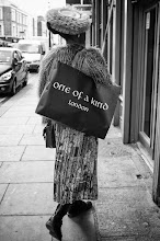 Photo: London #42 - one of a kind II...  #street #streetphotography #shootthestreet #blackandwhite #blackandwhitephotography #bw #monochrome #london