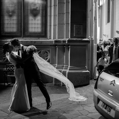 Wedding photographer Lucas Todaro (lucastodaro). Photo of 15.03.2017