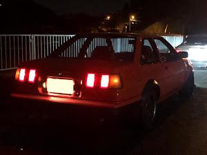 カローラレビン AE86 前期GTのカスタム事例画像 赤サビさんの2020年02月09日14:58の投稿