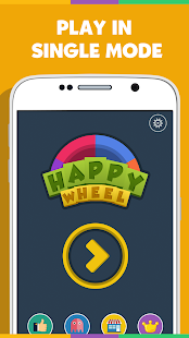 Happy Wheel- screenshot thumbnail