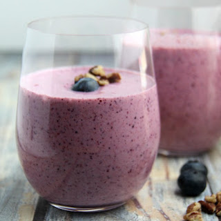 Fruit And Nut Smoothie Recipes.