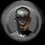 poweramp skin black atlantis Icon