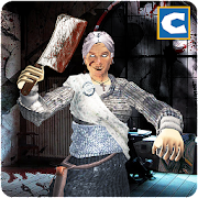 Spooky Grandma Haunted House Escape Survival APK