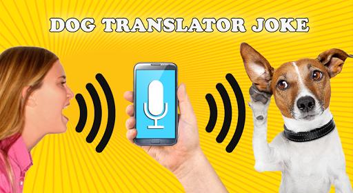 犬トランスレータ(シミュレーション)
