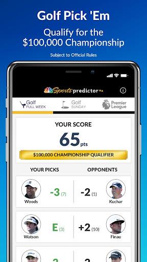 NBC Sports Predictor screenshot 8