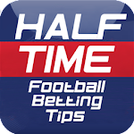 Half Time Football Betting Tips 1.1.21