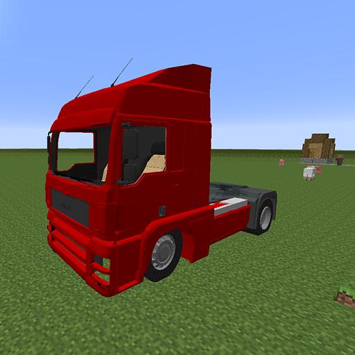 Mod Transport for MCPE 1.0 screenshots 3