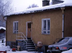 Photo: 1988 Sopukatu talvella (3)