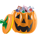 Halloween Gifts Icon
