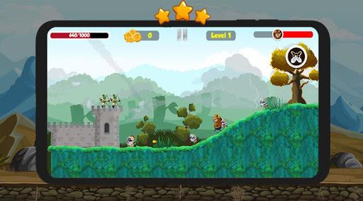 Code Triche Freedom Tower Defense apk mod screenshots 2