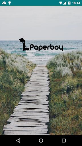 Paperboy Mod Apk 9.8.5.2 1