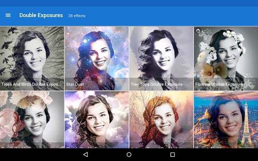 Photo Lab Picture Editor: face effects, art frames  screenshots 10