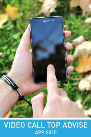 Video call top advise app 2015