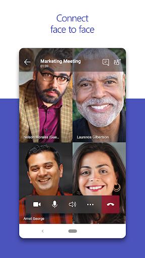 Microsoft Teams screenshot 2