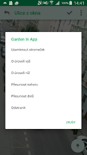 Garden In App- screenshot thumbnail