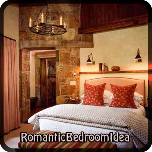 Romantic Bedroom Idea