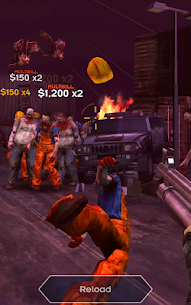 DEAD CITY: Zombie Apk Download For Android and Iphone 1
