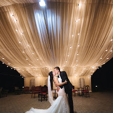 Wedding photographer Vitaliy Fandorin (veto4kin). Photo of 12.12.2014